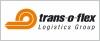 transoflex - LDPE Zugband-Müllsäcke 120 Liter 38 my