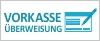 vorkasse - HDPE Müllbeutel transparent 5,5 my 18 Liter